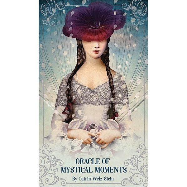 Oracle of Mystical Moments