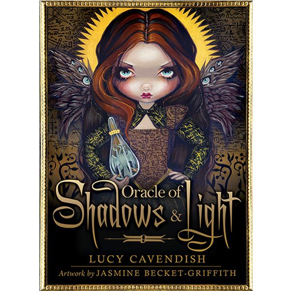 Oracle Of Shadows And Light