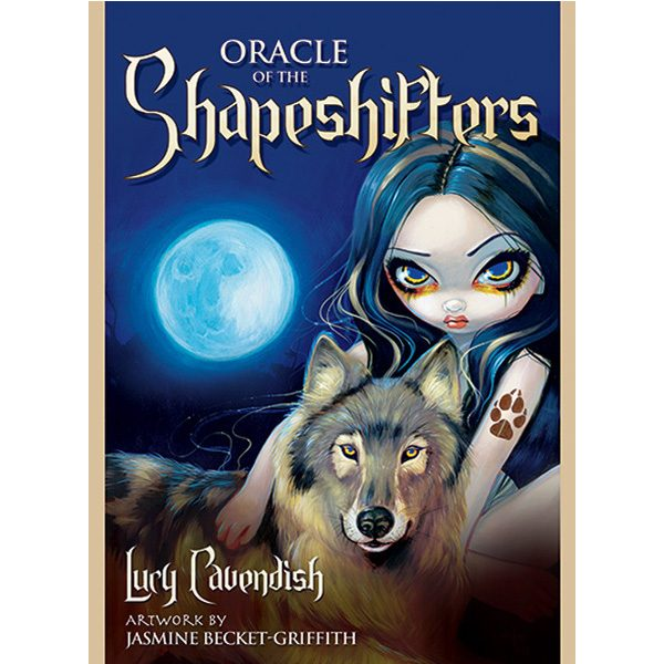 Oracle Of Shapeshifters
