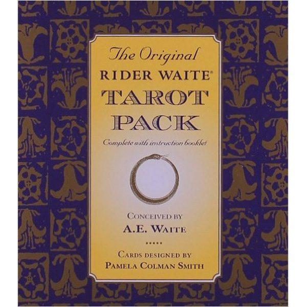 Original Rider-Waite Tarot