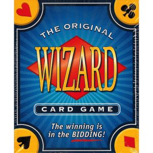 Original Wizard Card Game