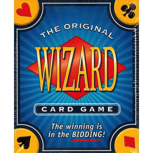 Original Wizard Card Game