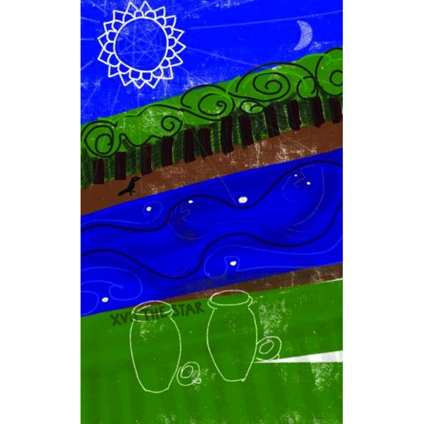 Orisha Tarot