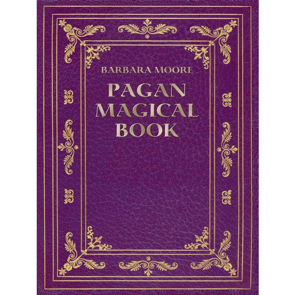 Pagan Magical Book