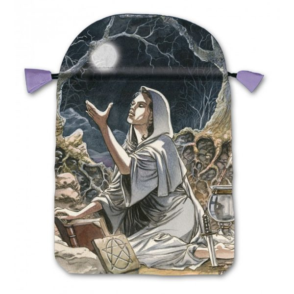 Túi Tarot Pagan Moon