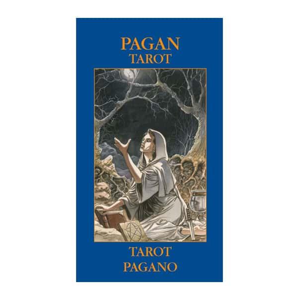 Pagan Tarot - Pocket Edition