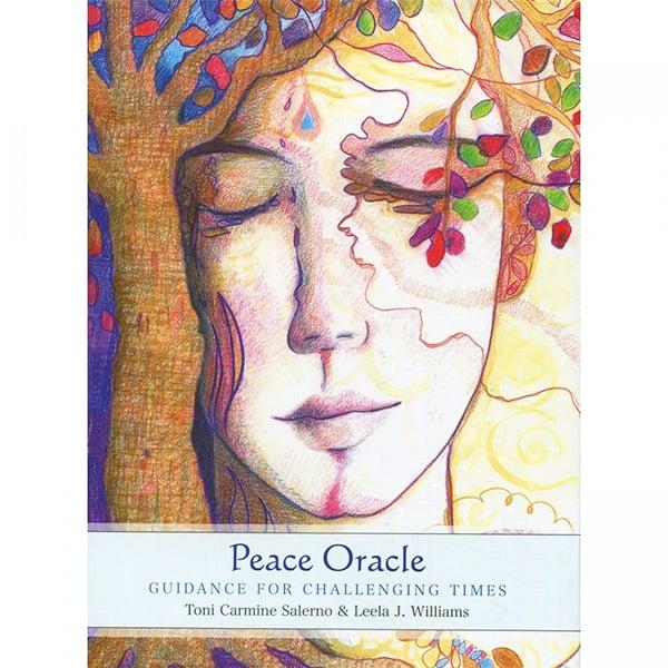 Peace Oracle