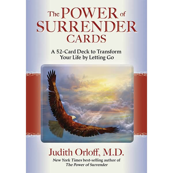Power of Surrender Cards