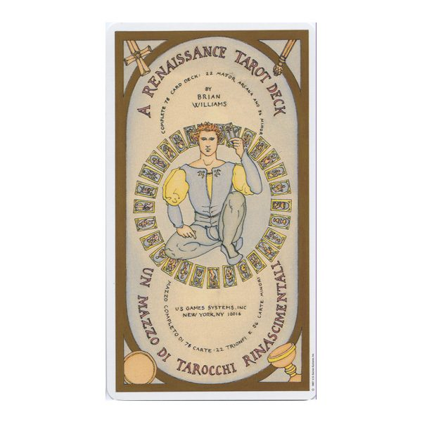 Renaissance Tarot