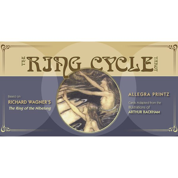 Ring Cycle Tarot