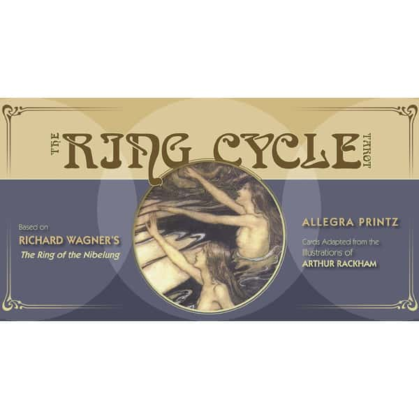 Ring Cycle Tarot