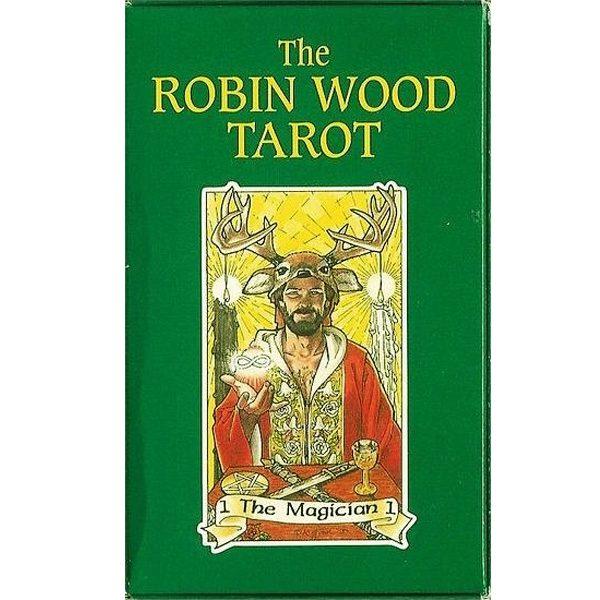 Robin Wood Tarot