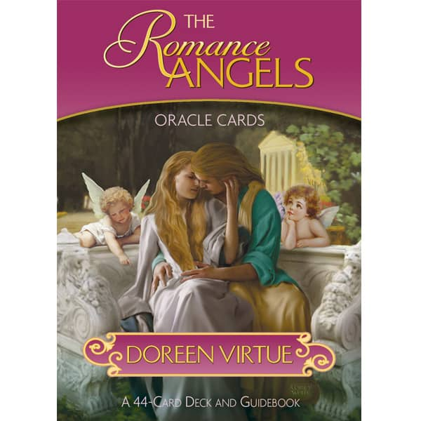 Romance Angels Oracle
