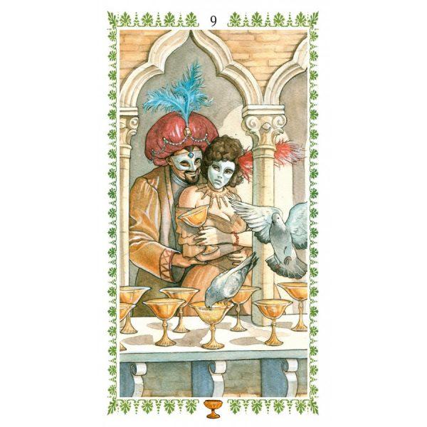 Romantic Tarot
