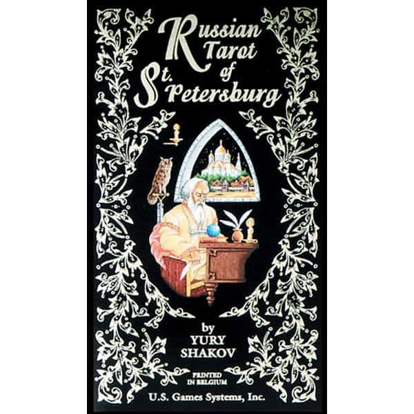 Russian Tarot of St. Petersburg