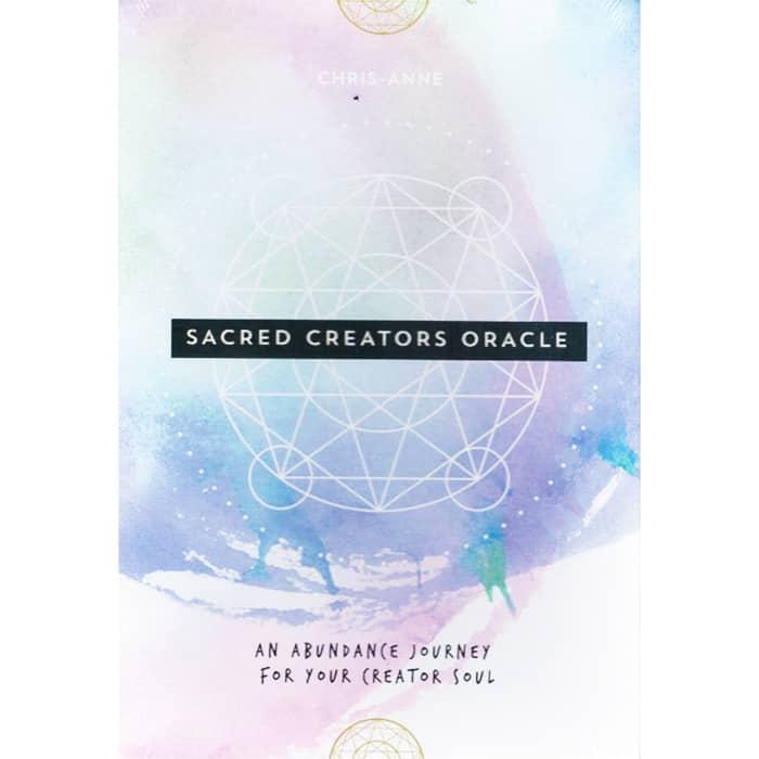 Sacred Creators Oracle
