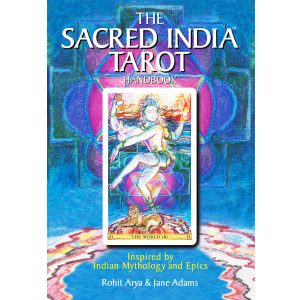 Sacred India Tarot - Premium Edition