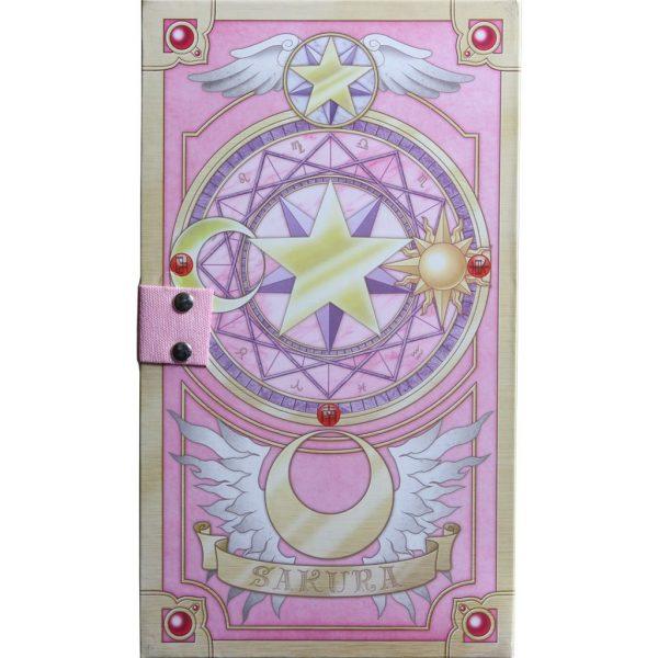 Sakura Cards