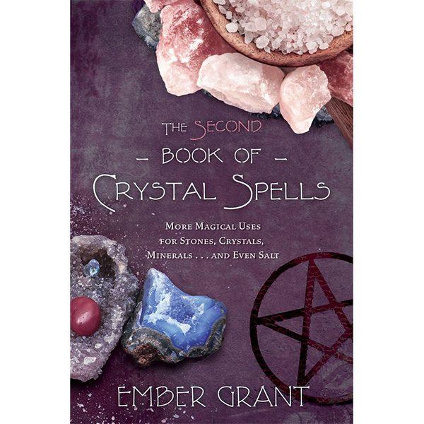 Book of Crystal Spells - Volume 2