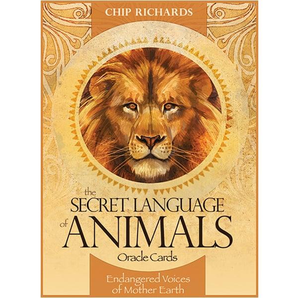 Secret Language Of Animals Oracle