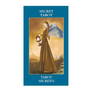 Secret Tarot - Pocket Edition