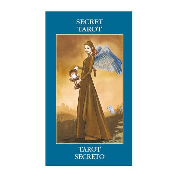 Secret Tarot - Pocket Edition