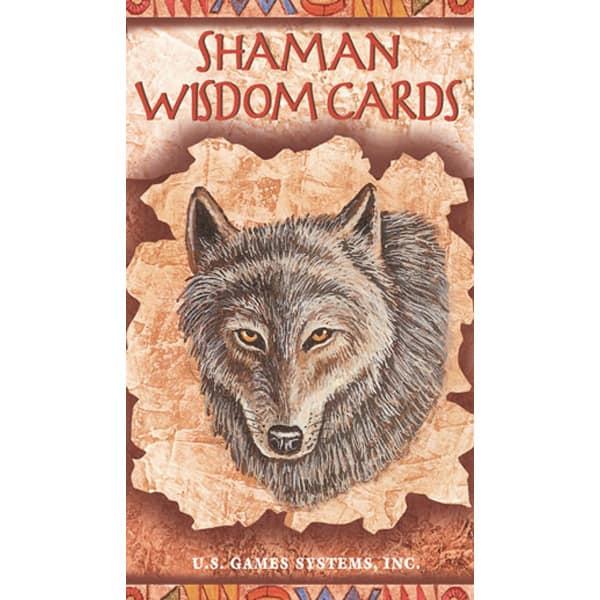 Shaman Wisdom Cards