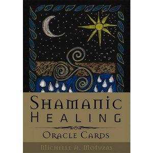 Shamanic Healing Oracle Cards