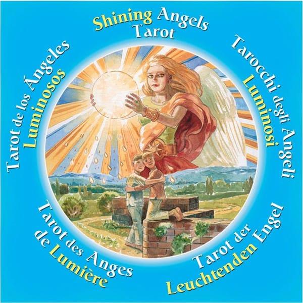 Shining Angels Tarot