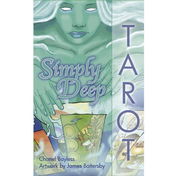 Simply Deep Tarot