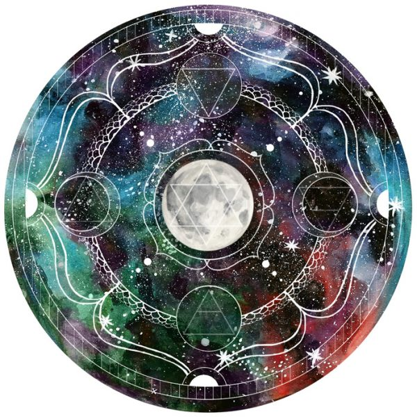 Spirit de la Lune Oracle