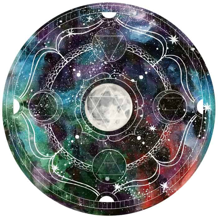 Spirit de la Lune Oracle