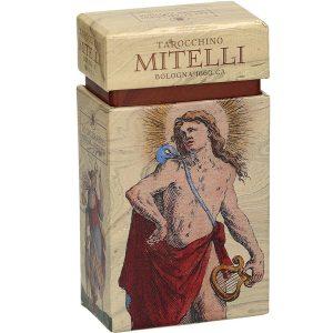 Tarocchino Mitelli Deck (Limited Edition)