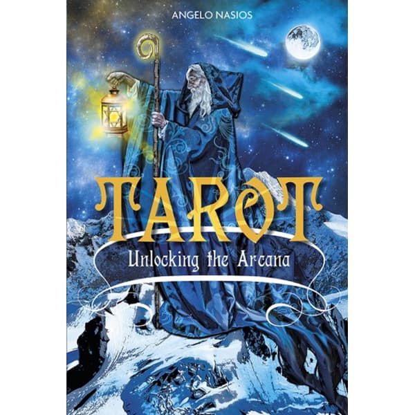 Tarot - Unlocking the Arcana