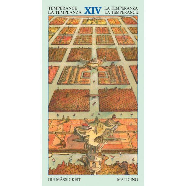 Tarot of Atlantis