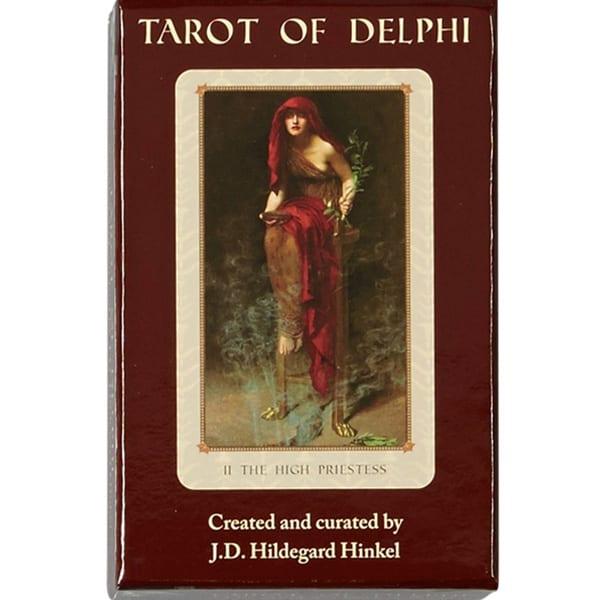 Tarot of Delphi