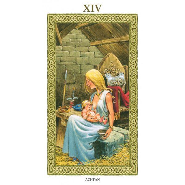 Tarot of Druids