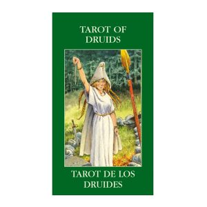 Tarot of Druids - Pocket Edition