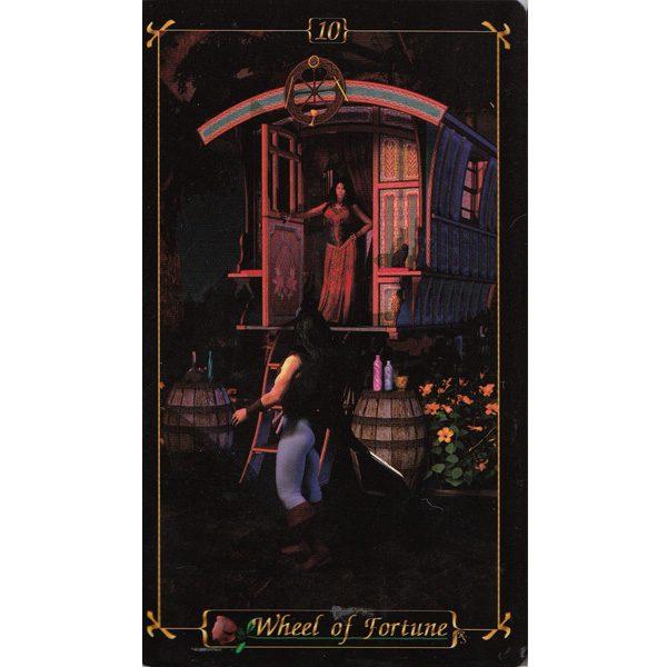 Tarot of Heroes