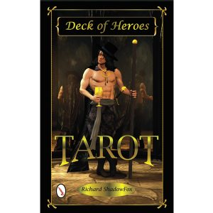 Tarot of Heroes