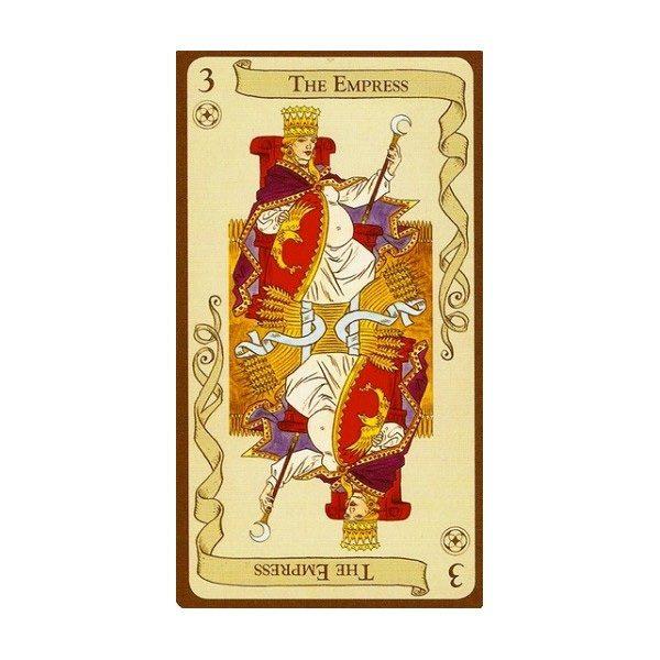 Tarot of Loka