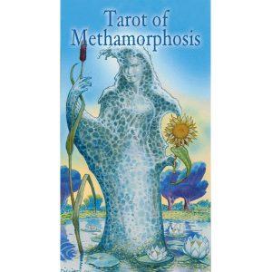 Tarot of Metamorphosis