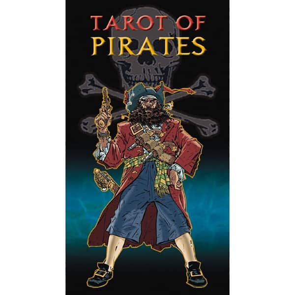 Tarot of Pirates