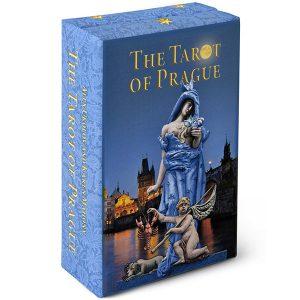 Tarot of Prague (Limited)