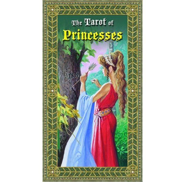 Tarot of Princesses