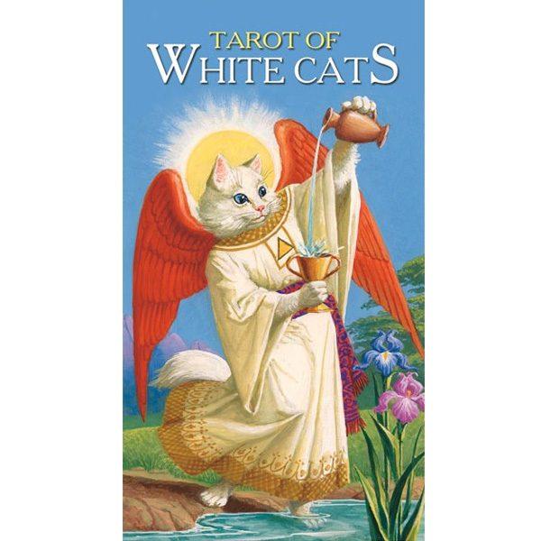 Tarot of White Cats