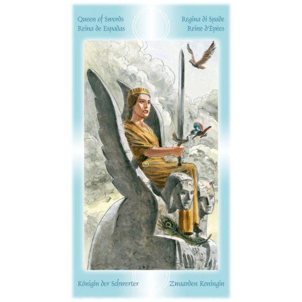 Tarot of the Angels