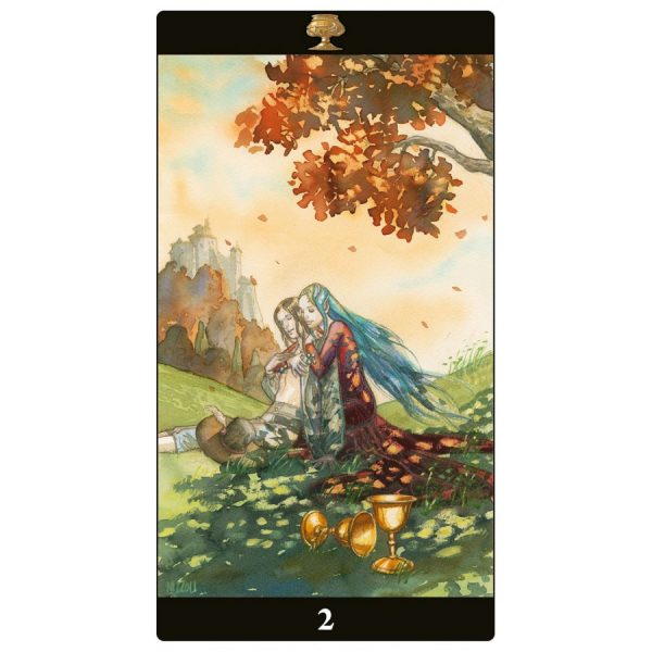 Tarot of the Dream Enchantress