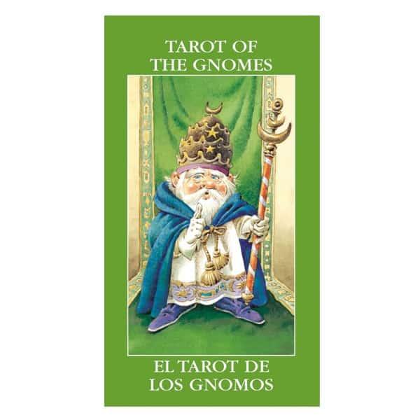 Tarot of the Gnomes - Pocket Edition