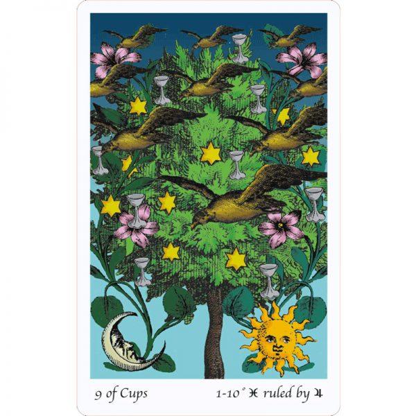 Tarot of the Holy Light